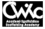 CWIC Scaffolding Academy